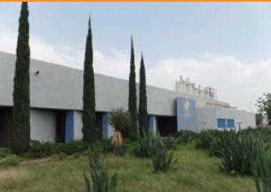Longoria Anahuac – Nuevo Laredo, Tamaulipas