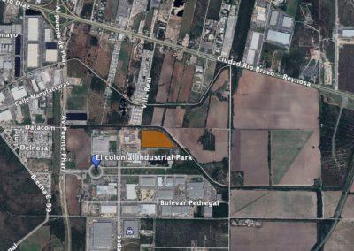 Fisher & Paykel Land – Reynosa, Tamaulipas