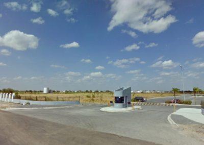 Logistics Property Company Land – Reynosa, Tamaulipas