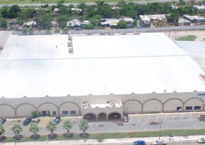 EP Building – Reynosa, Tamaulipas