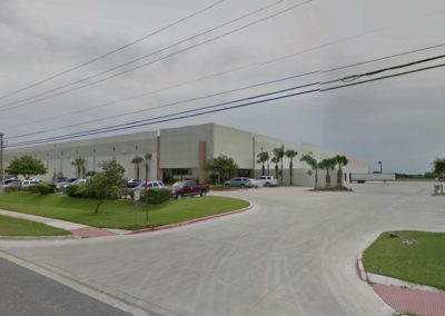 Ware Road – McAllen, TX
