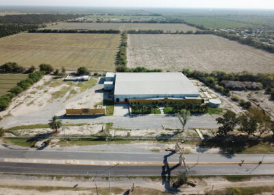 WISE Morelos, Coahuila.